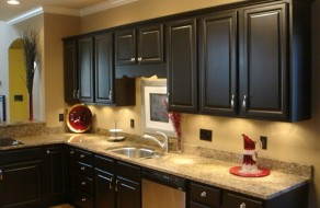 Kitchen Cabinet Painting Update Your Dated Cabinets Weiler