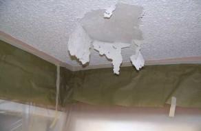 Texture Ceiling Repairs & Matching Surrey Delta White Rock